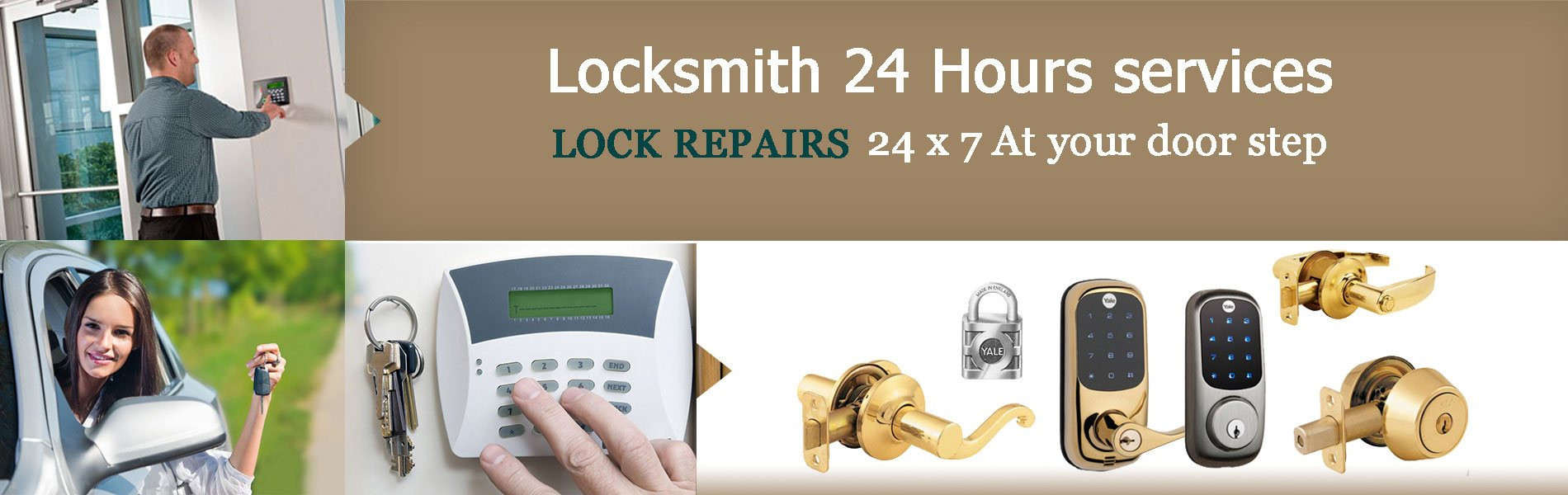 Elite Locksmith Services Redondo Beach, CA 310-955-1739